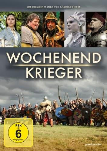 http://www.amazon.de/Wochenendkrieger-Andreas-Geiger/dp/B00EFS3EKQ/ref=sr_1_1?s=dvd&ie=UTF8&qid=1392448140&sr=1-1&keywords=wochenendkrieger