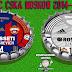 CSKA MOSCÚ 14-15 (EQ. UNITED)