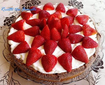 torta non solo per pochi ma per tutti