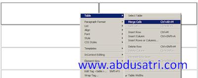 cara desain halaman web dengan PHP