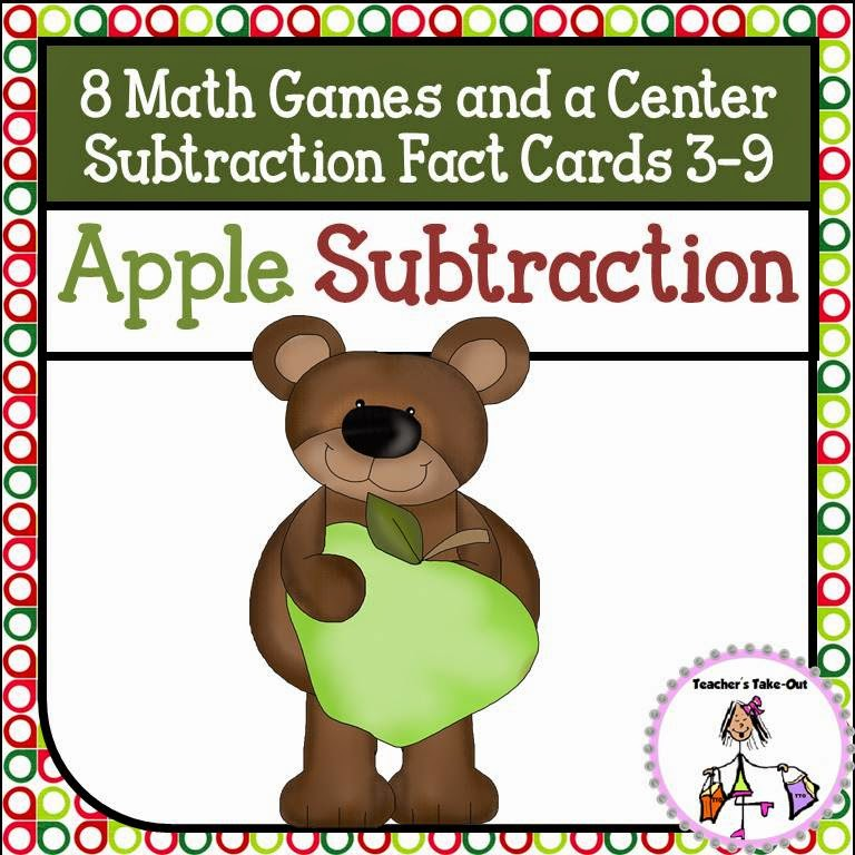 Apple Subtractions