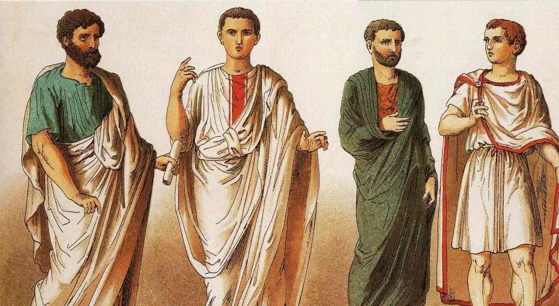 El liberto romano