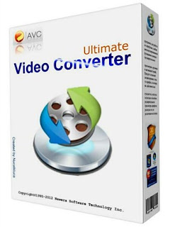 Any Video Convertor Ultimate Free Download