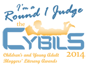 I was a 2014 Cybils Judge for Elementary/Middle-Grade Nonfiction