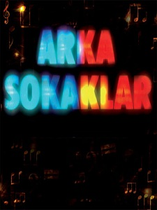 Arka Sokaklar 251.Blm izle