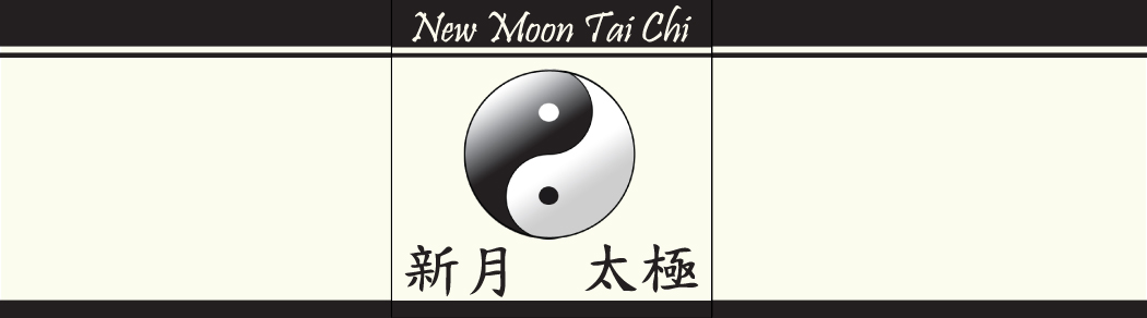 New Moon Tai Chi
