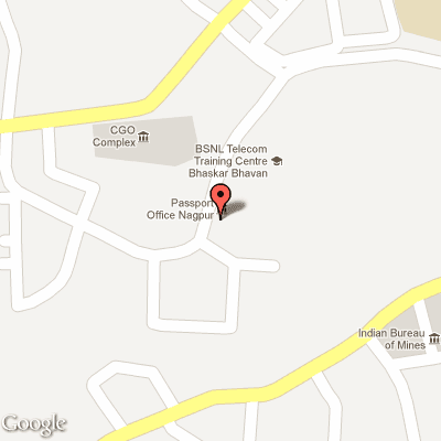 Passport Office Nagpur