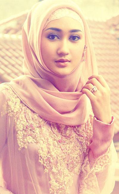 model hijab terbaru untuk dipakai di kantor dan kualiah
