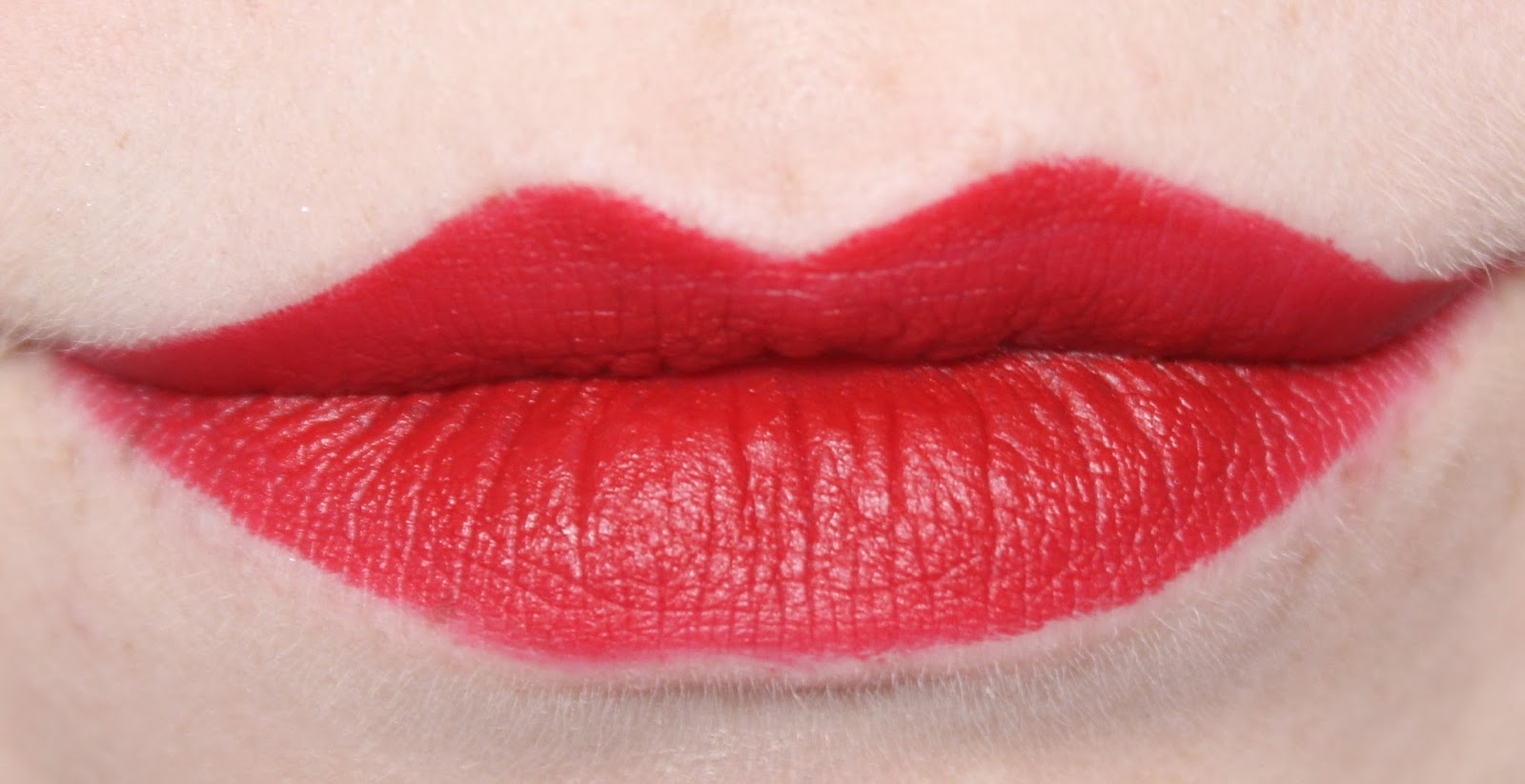 Mac Lipstick in Russian Red