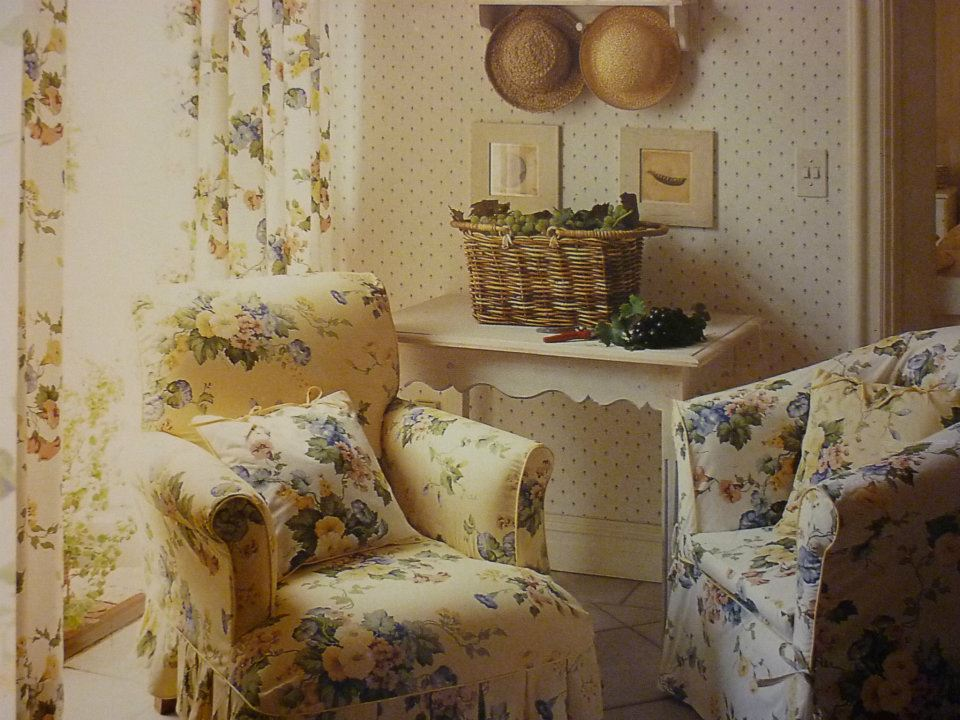 Decoracion ad decor shabby chic - Decoracion shabby ...