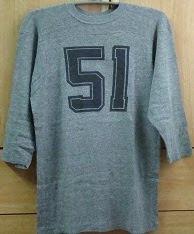Vintage Tri Blend Raglan Shirt