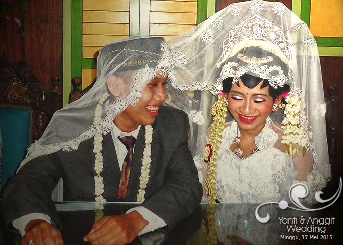 Yanti - Anggit Wedding