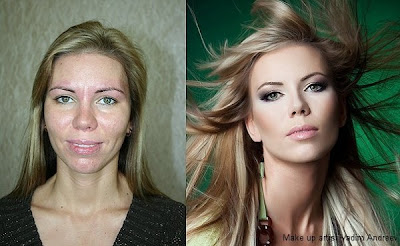 The Makeup Magic of Vadim Andreev Seen On www.coolpicturegallery.us