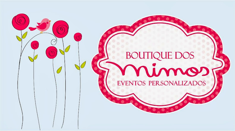 Boutique dos Mimos