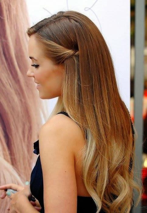 Peinados Para Invitada Boda Pelo Largo Cortes De Pelo De Moda Para Ti