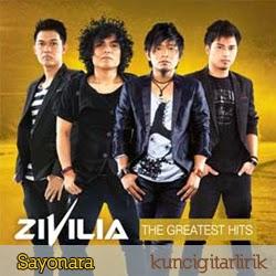 chord zivilia sayonara