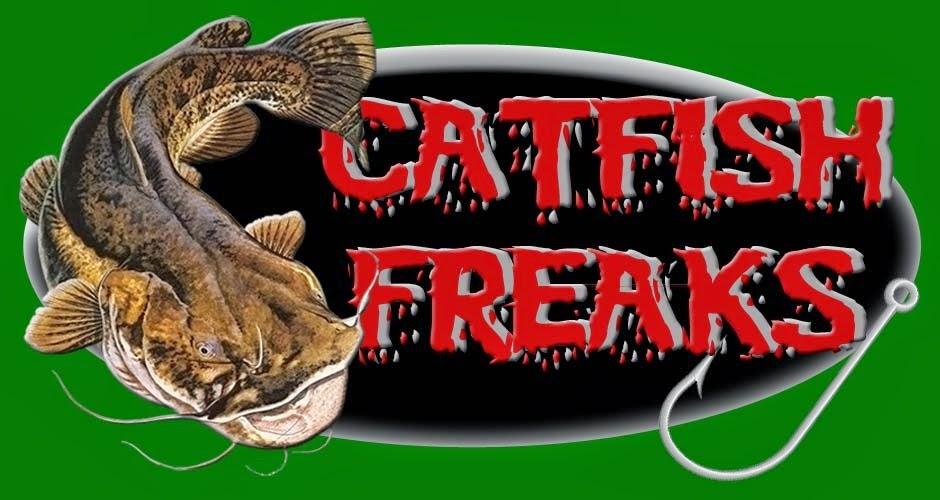 Catfish Freaks