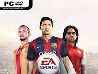 Game FIFA 15 ULTIMATE TEAM EDITION