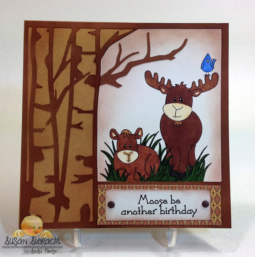 happy birthday moose pictures to pin on pinterest pinsdaddy Saying Thank You Tigger Thank You Clip Art Disney