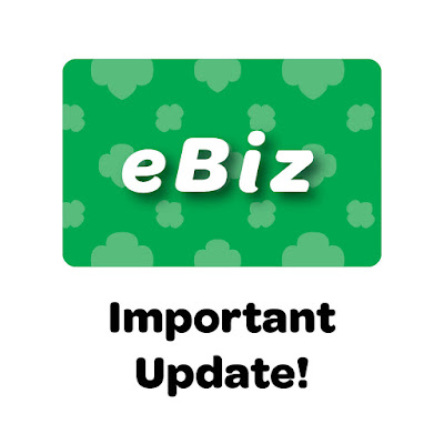 girl scouts of southern illinois ebiz important update