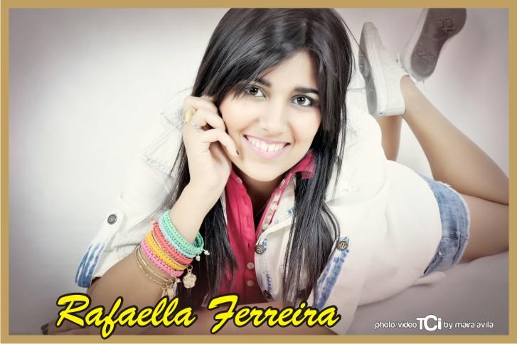 Rafaella Ferreira Silva de Nova Serrana