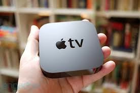 Apple TV Jailbreak 1080p