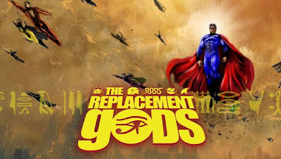 Un Documental Sobre Los Orígenes Del Super-Hombre