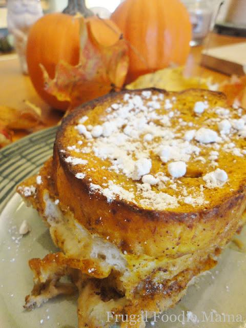 Pumpkin Chai Hot Buttered Rum - White Lights on Wednesday