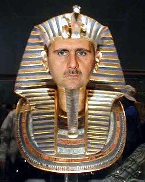 بالثرثرة Bashar+MOSSAD+ASSAD2