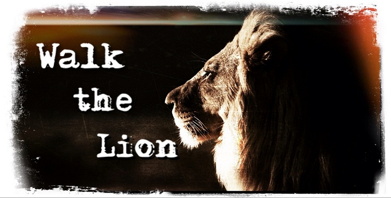 Walk The Lion