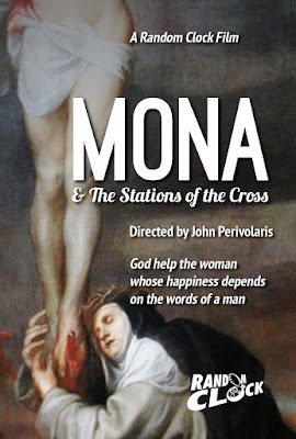 Casting call: short film Mona and the Stations of the Cross is now looking for actresses in Glasgow