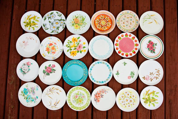 Some of my Melmac & Dixie Delux: Vintage Melmac Dinnerware
