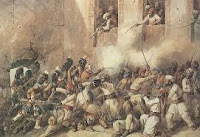 The Causes of the Indian Revolt By Farooq Bajwa