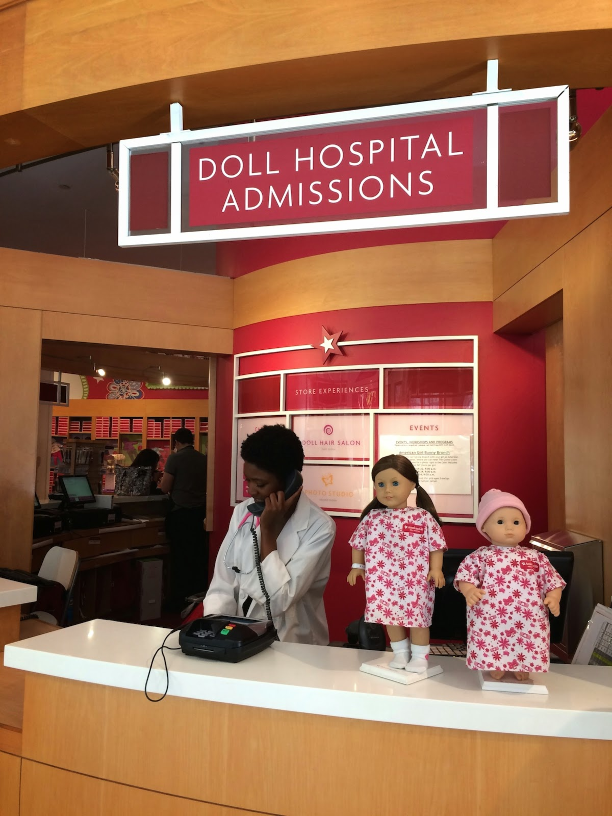 Forum on this topic: How to Fix an American Girl Doll, how-to-fix-an-american-girl-doll/