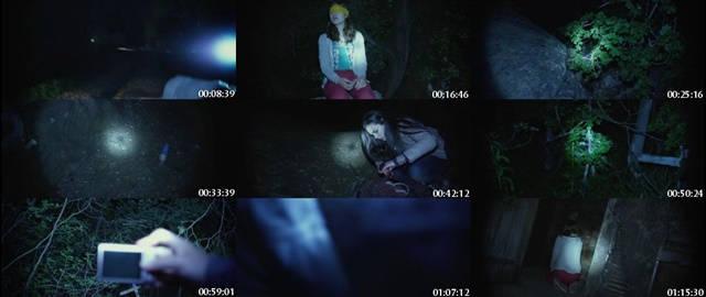 Nightlight (2015) DVDRip Latino