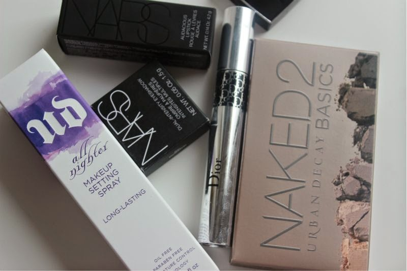 House of Fraser Beauty Haul