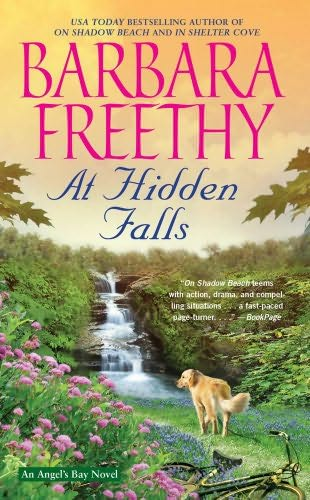 At Hidden Falls (Hardback) Barbara Freethy