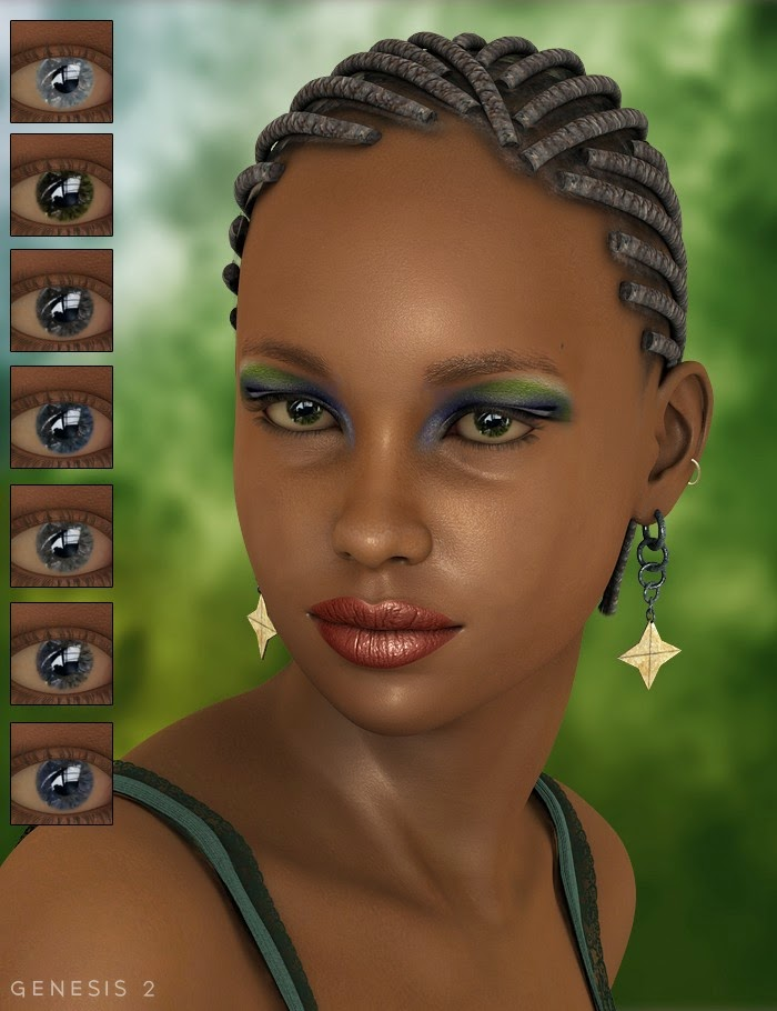 Anaya pour Monique 6