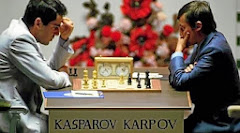 Kasparov - Karpov