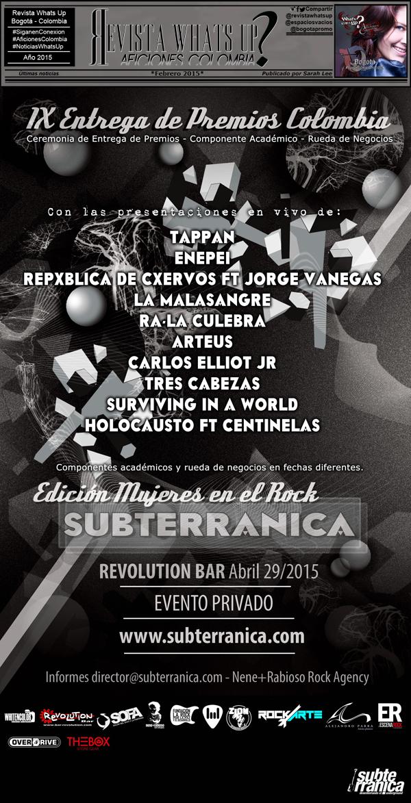 Cartel-fecha-premios-Subterránica-2015