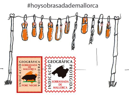 II concurso #HoysobrasadadeMallorca