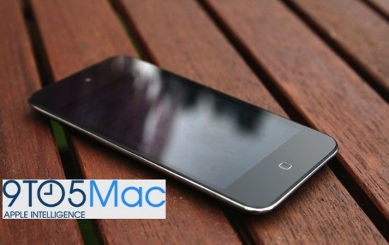 ipod touch 5g rumors. of iPod touch 5G and their
