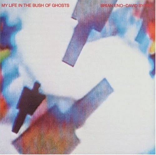 Classic Albums Reviews - My Life in the Bush of Ghosts by Brian Eno and David Byrne