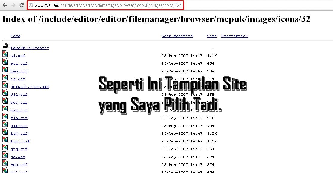http://cirebon-cyber4rt.blogspot.com/2012/08/deface-dengan-teknik