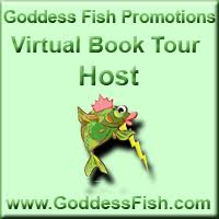 Goddess Fish Blog Tour