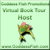 Goddess Fish Blog Tour