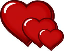 Det är kärlek som gäller...