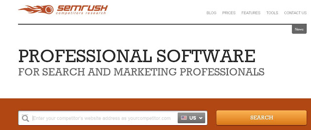 semrush pro free account