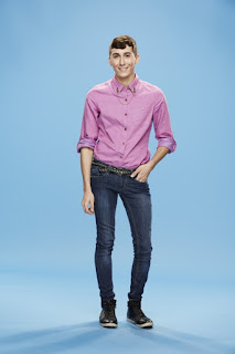 BB17 gay Jason Roy cast member