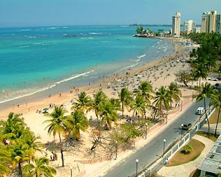 Visitar, Puerto Rico, Viajar, Turismo